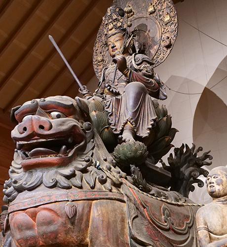 寺宝・文化財